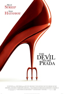 Movie Devil Wears Prada