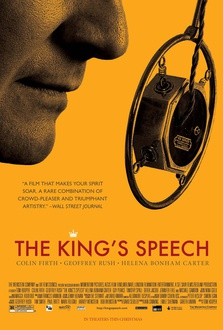 Movie The King's Speech
