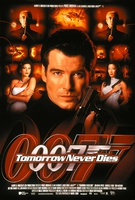 Tomorrow Never Dies Quotes