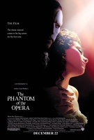 The Phantom of the Opera Quotes