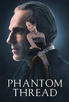 Phantom Thread Quotes