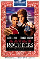Rounders Quotes