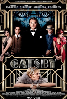 Movie The Great Gatsby