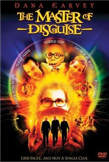 Movie The Master of Disguise