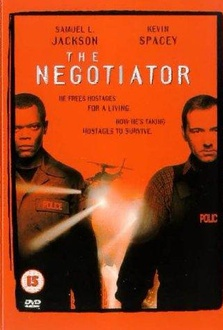 Movie The Negotiator