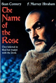 Movie The Name of the Rose