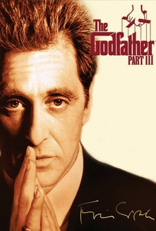 Movie The Godfather Part III