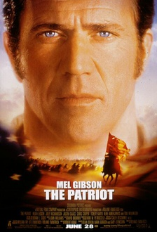 Movie The Patriot