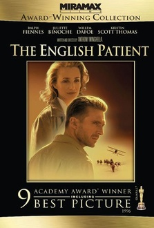 Movie The English Patient