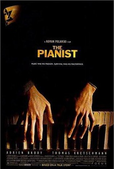 Movie The Pianist
