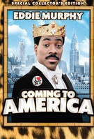 Coming to America Quotes