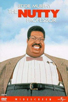 Movie The Nutty Professor
