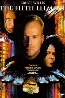 Movie The Fifth Element