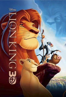 Movie The Lion King