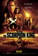 The Scorpion King Quotes