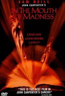 Movie In the Mouth of Madness