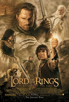 Movie The Lord of the Rings: The Return of the King