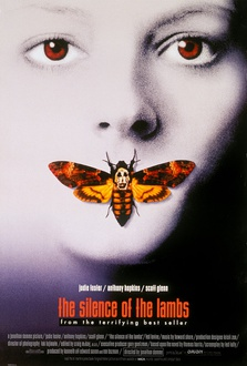 Movie The Silence of the Lambs