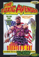 The Toxic Avenger Quotes