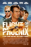 Flight of the Phoenix Quotes