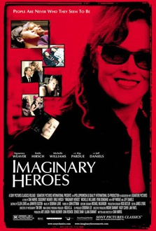 Movie Imaginary Heroes