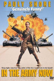 Movie In the Army Now