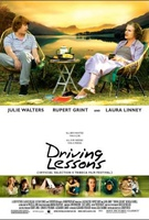 Driving Lessons Quotes