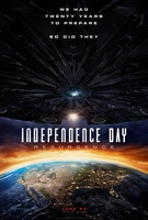 Independence Day: Resurgence Quotes