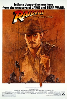 Movie Indiana Jones and the Raiders of the Lost Ark