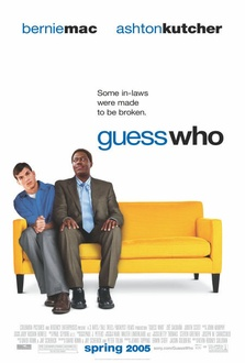 Movie Guess Who