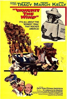 Movie Inherit the Wind
