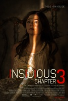 Insidious: Chapter 3 Quotes
