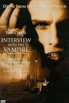 Movie Interview with the Vampire