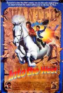 Movie Into the West