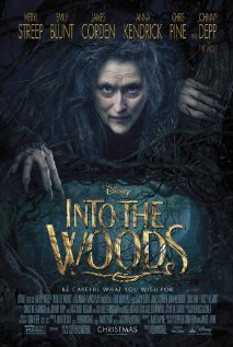Into The Woods Quotes