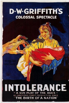 Movie Intolerance: Love's Struggle Throughout the Ages