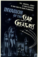 Invasion of the Star Creatures Quotes