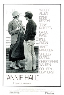 Movie Annie Hall