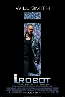 Movie I, Robot