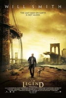 I Am Legend Quotes