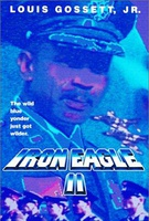 Iron Eagle II Quotes