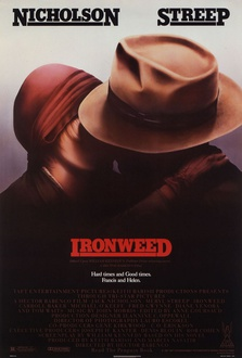 Movie Ironweed