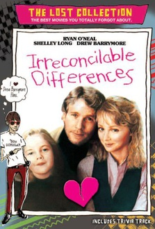 Movie Irreconcilable Differences