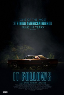 It Follows Quotes