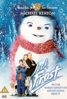 Movie Jack Frost