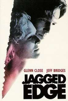 Movie Jagged Edge