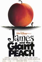 James and the Giant Peach Quotes