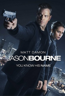 Movie Jason Bourne