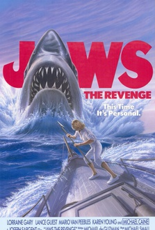 Movie Jaws: The Revenge
