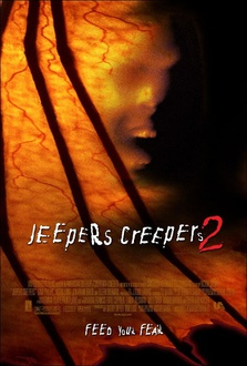 Movie Jeepers Creepers 2